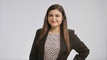 Akshita handa discusses careers and networking