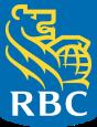 The Royal Bank of Canada (RBC) logo