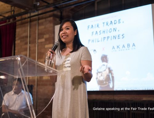 Winning as an Immigrant Entrepreneur: Gelaine's Story
