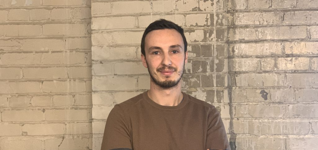 Michael Bricout