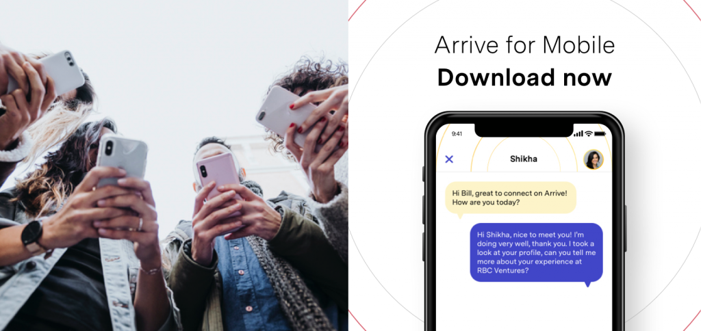 Arrive for Mobile, download now
