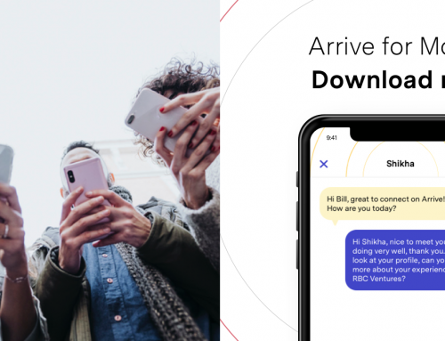 The Arrive mobile app: 4 Reasons to download