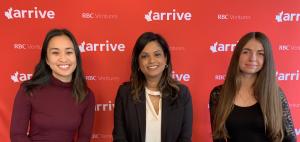 Webinar: Arrive Ready - Get a headstart on your finances in Canada