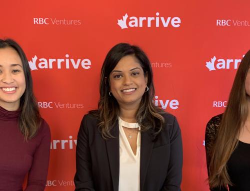 Arrive Ready – Get a headstart on personal finances in Canada: Webinar recap