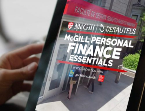 Understanding personal finance essentials – free online course