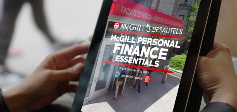 Understanding personal finance essentials - free online course