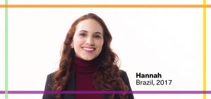 Hannah Mendonca