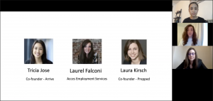 How to adapt your job search during uncertain times: Webinar recap