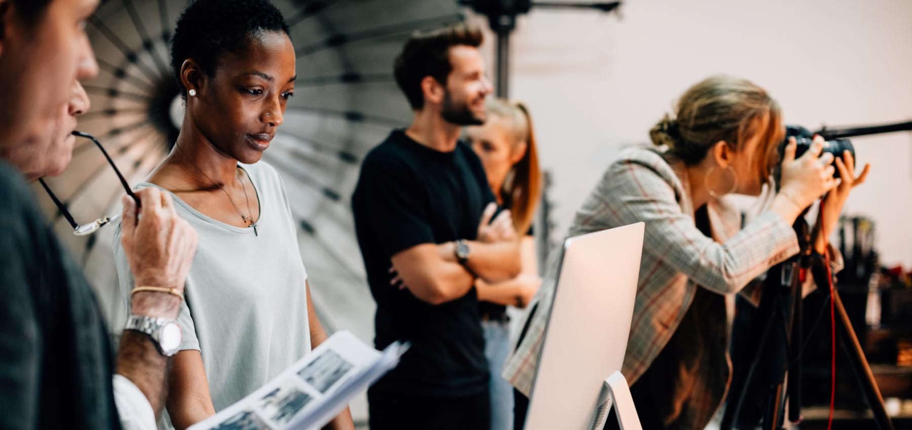 Canada job market analysis: Creative Arts and Design