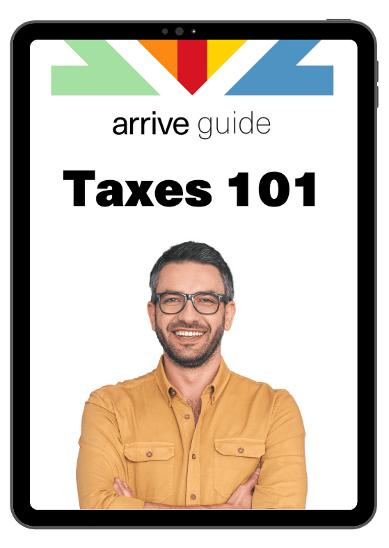 Tax Guide Cover Picture