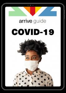 Arrive COVID-19 guide