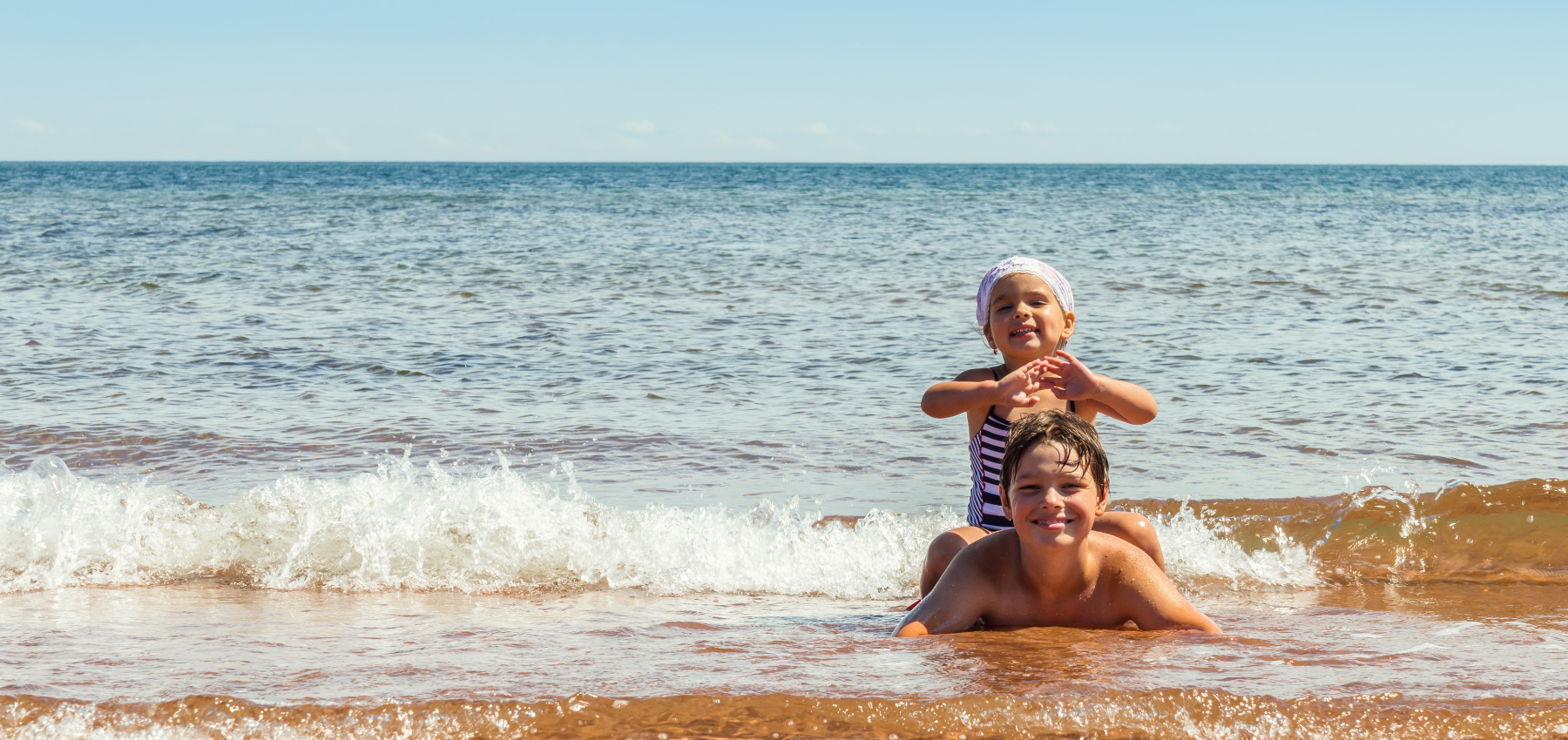 Provincial spotlight: Introduction to PEI for newcomers