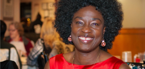 Arrive celebrates newcomer entrepreneurs in Canada: Margaret Adu