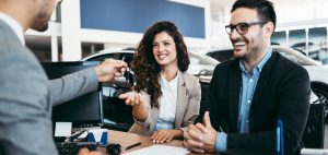 Getting around: How to buy or lease a car in Canada
