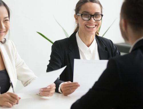 10 common job interview questions and how to answer them
