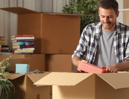 How to find student accommodation in Canada