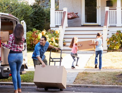 Moving your belongings to Canada as a newcomer: What you should know
