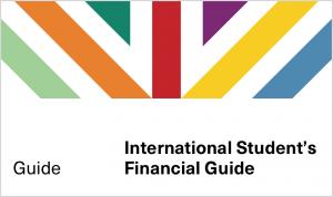 International student financial guide