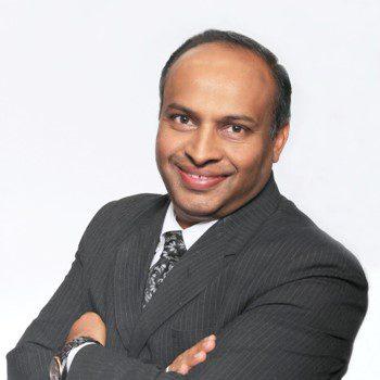 Headshot Manish Garg