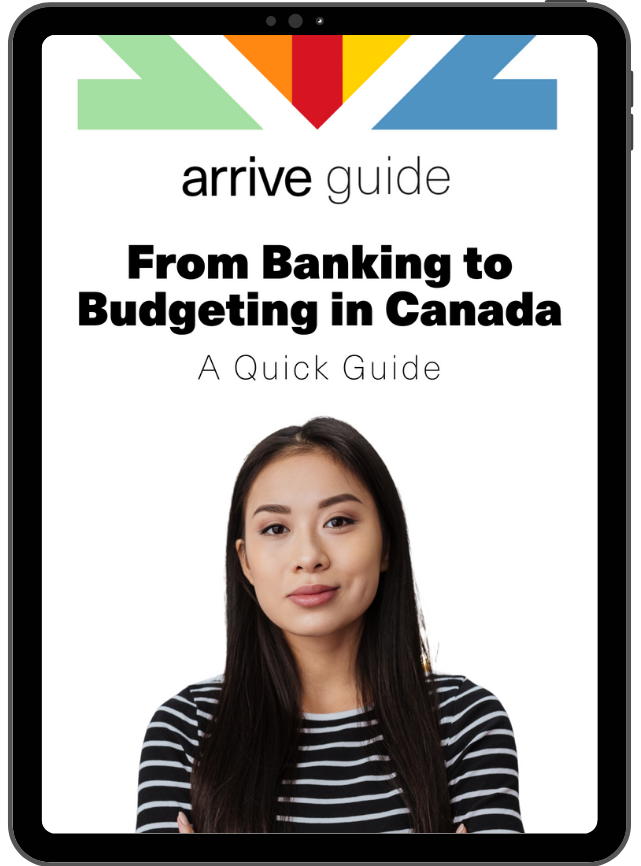 Financial Guide Cover Picture