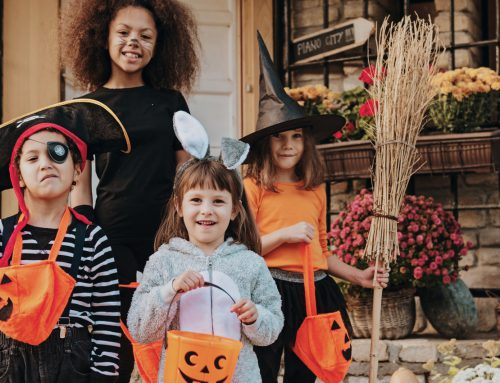 Newcomers' guide to Halloween in Canada