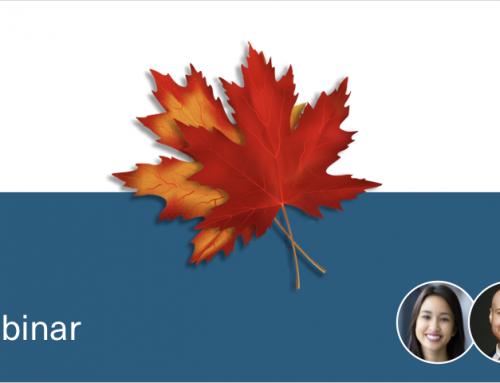 Fall 2020 Immigration Update Webinar