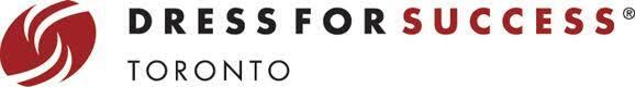 Dress for Success Toronto logo