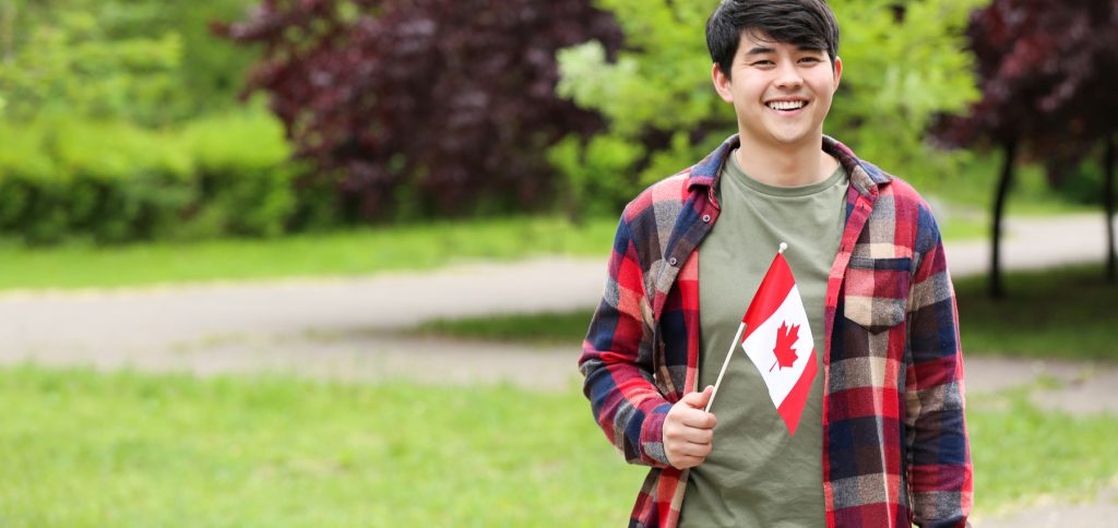 How to move to Canada & obtain PR