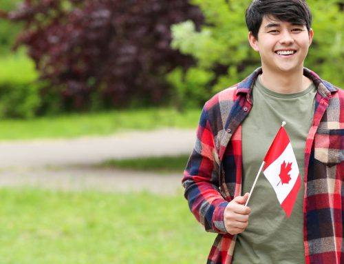 How to move to Canada and get permanent residence (PR)