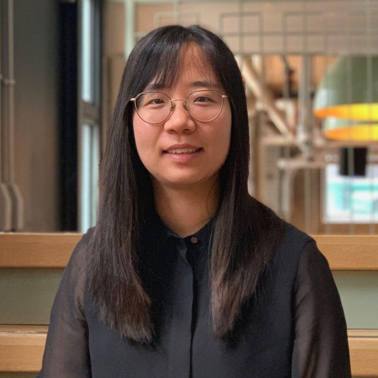 Wendy Ma
