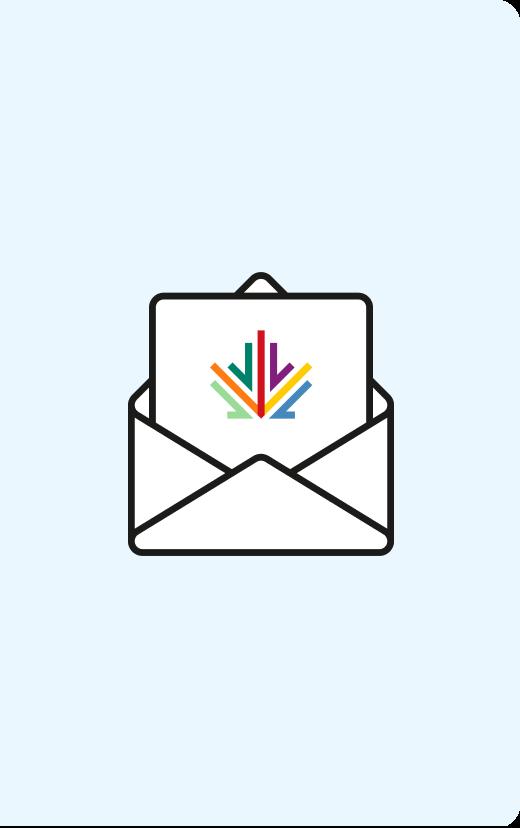 gic success email image