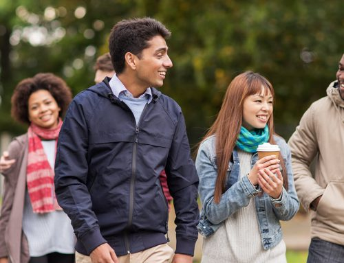 Adapting to cultural differences in Canada as an international student