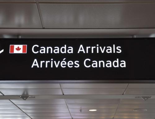 Prepare your move to Canada