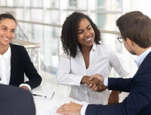 Networking for a Job in Canada