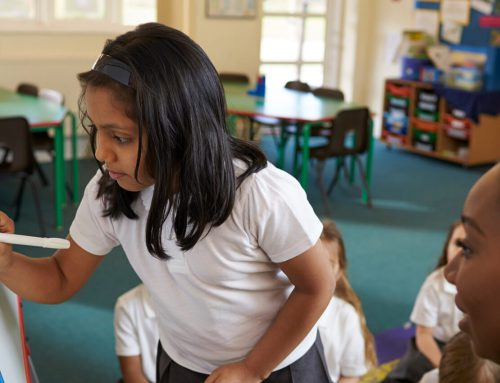 Helping your children adapt to cultural differences in the classroom